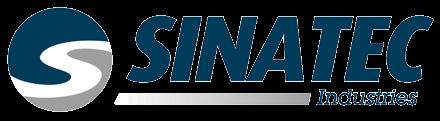 Logo Sinatec Industries